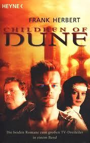 Dune Kinder Des Wüstenplaneten