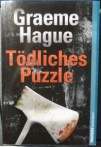 tödliches puzzle