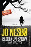 blood on snow - das versteck
